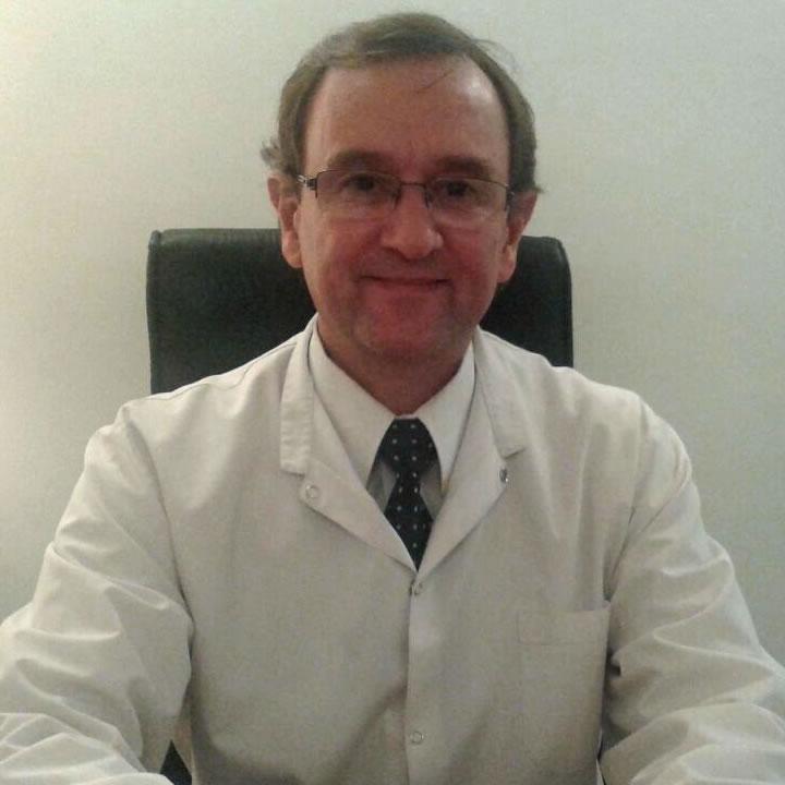 Gutierrez, Mario Alejandro